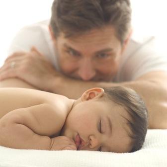 61029623 fathersday Относиться к детям как к себе самим