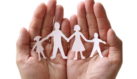 Family Support Services 01 Родственники и энергии рода