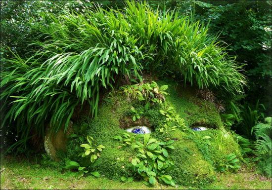 15 550x385 Затерянные сады Великобритании. История