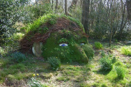 16 550x367 Затерянные сады Великобритании. Современность