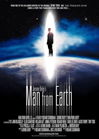 252900 391x550 Человек с Земли