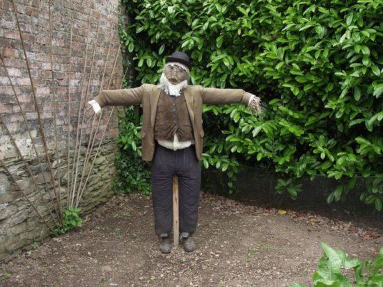 4 550x413 Затерянные сады Великобритании. Современность