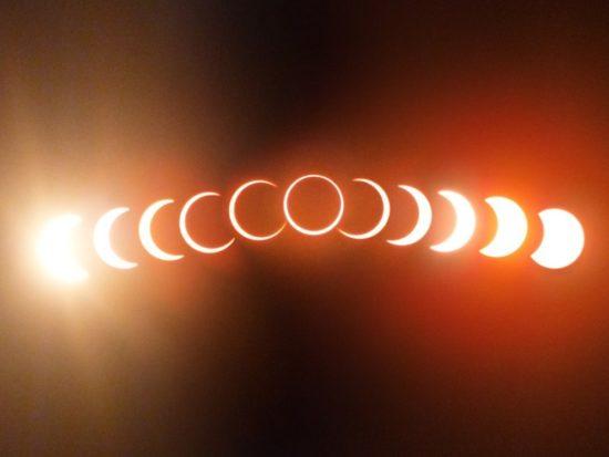 U Yt jUa A 550x413 Солнечное затмение 20 марта 2015 года