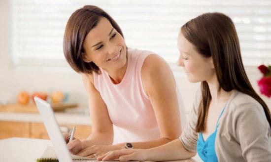 blog img333 550x328 Дочки матери в подростковом периоде