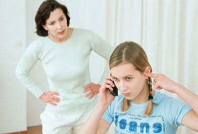 nevozmozhnie podrostki Дочки матери в подростковом периоде