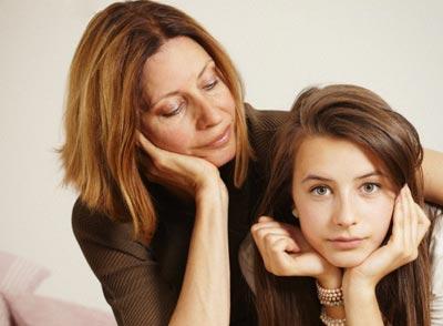 pogovorit s podrostkom 1407744531 Дочки матери в подростковом периоде