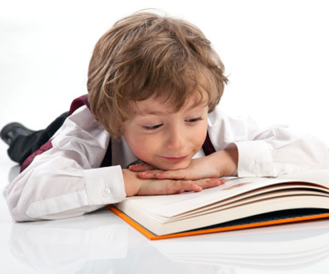 128 Что читают современные дети и читают ли они вообще?