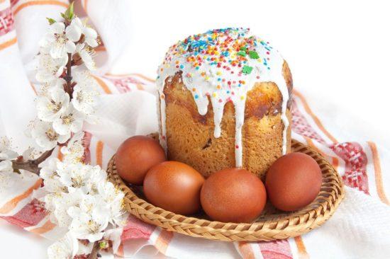 337412 blackangel 550x366 Пасха и варианты пасхального украшения яиц