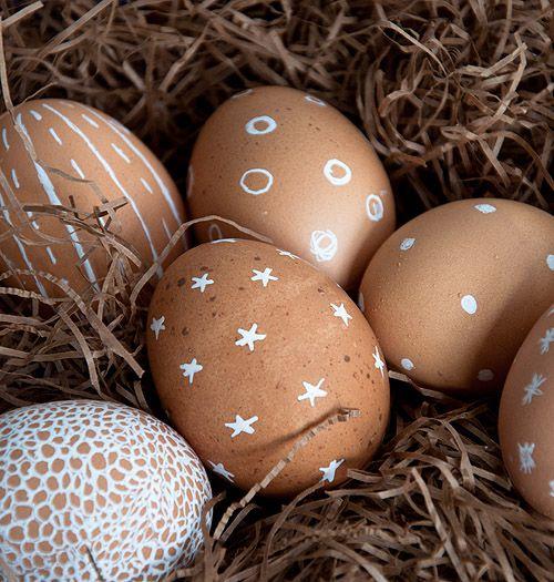 3bffa92635aa7d750dc0d2275d56dfbc Пасха и варианты пасхального украшения яиц