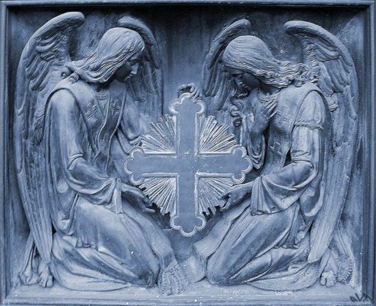 4142 550x447 Два ангела. Притча с глубоким смыслом