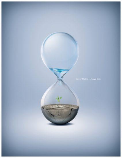 save water 2 by serso 0 424x550 Экологическая реклама   берегите воду, берегите жизнь!