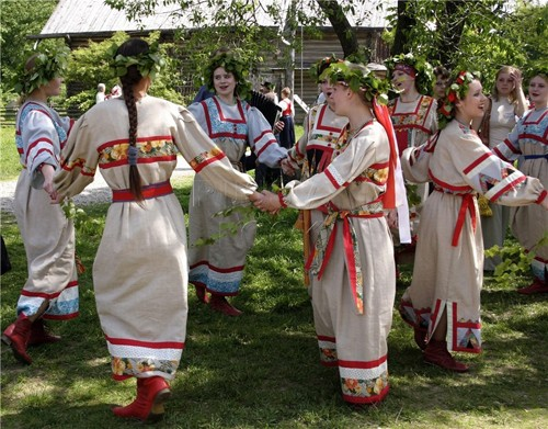 2bc9dc754.ul  Славянские весенние традиции и обряды