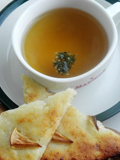 chaj s melissoj 412x550 Чай, чай и еще раз чай