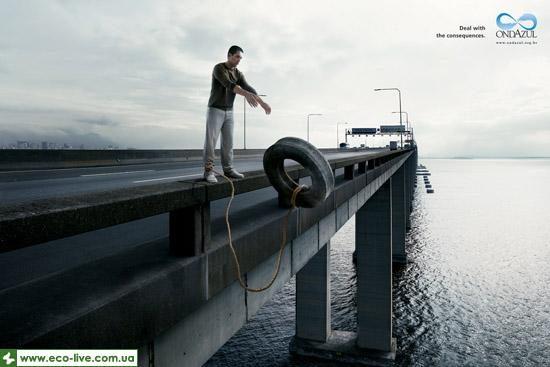 16   Ondazul mini 550x367 Экологическая реклама