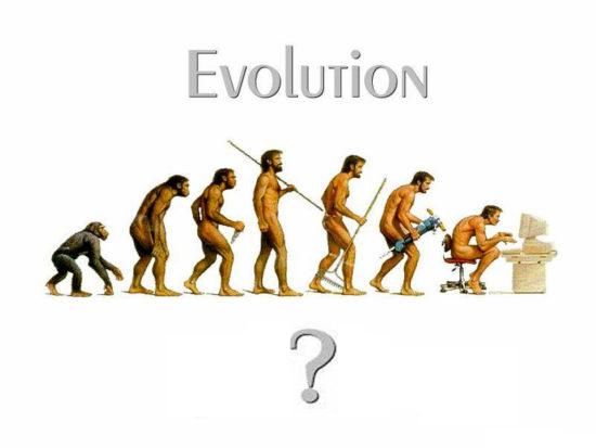art yumor kompyuter evolyutsiya 526172 550x413 Человек   эволюция или деградация