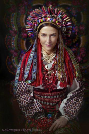 10313486 1555999427946086 1469690363657301692 n 366x550 Национальная одежда украинцев. Часть 1