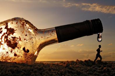 alkogol 394x263 Процесс и механизм алкогольного опьянения