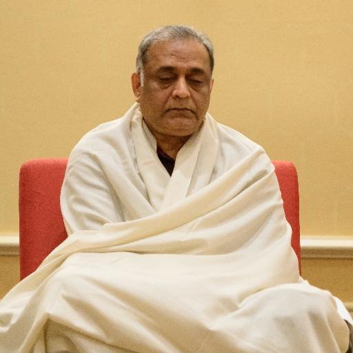UZGHOFce Мастер о медитации