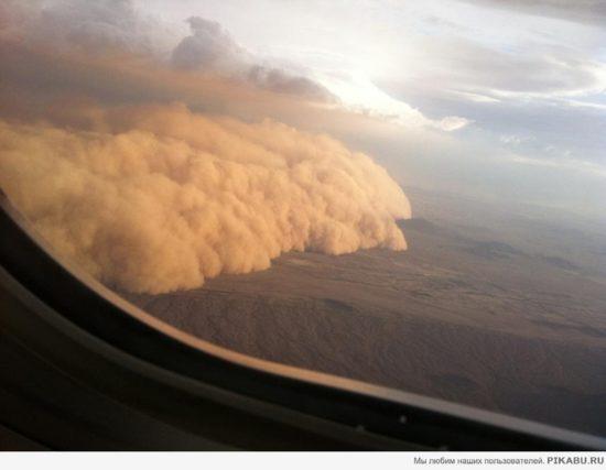 ec0495 550x427 Песчаная буря