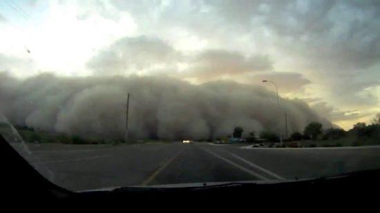 maxresdefault 550x309 Песчаная буря