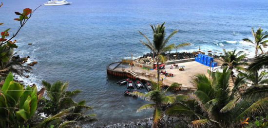 pitcairn island 46234459 550x264 Невероятный остров Питкэрн