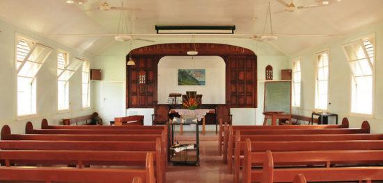 pitcairn island 46234479 550x264 Невероятный остров Питкэрн
