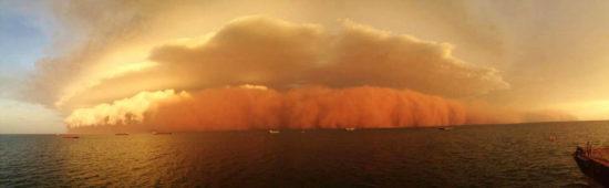 pyilnaya burya v avstralii 8 550x170 Песчаная буря