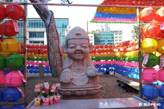 religii 3 550x367 Корейские Праздники влюбленных