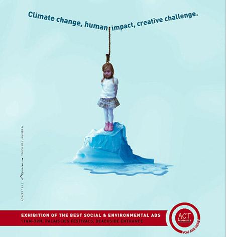 7 Жесткая социально экологическая реклама
