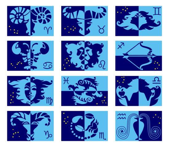 znaki zodiaka 17 550x479 Неприятные качества разных знаков Зодиака