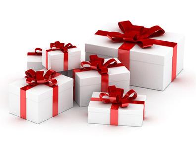 gifts Что бы хотели получить в подарок разные знаки Зодиака