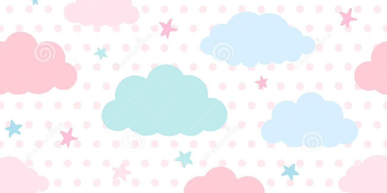 embroma el fondo con las nubes y las estrellas 44551506 Магазины