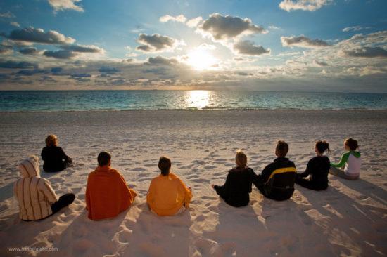 1492323906 9 550x366 Объединенное усилие в медитации