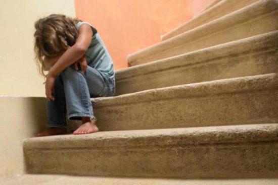 %name Детские стрессы