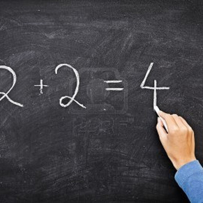 Потрясающее социальное видео «Альтернативна математика»