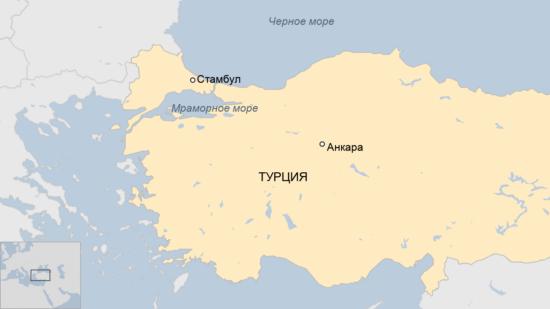 816 550x309 В Мраморном море обнаружено угрожающее экосистеме пятно опасной морской слизи (фото)