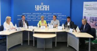 зелений курс в Україні