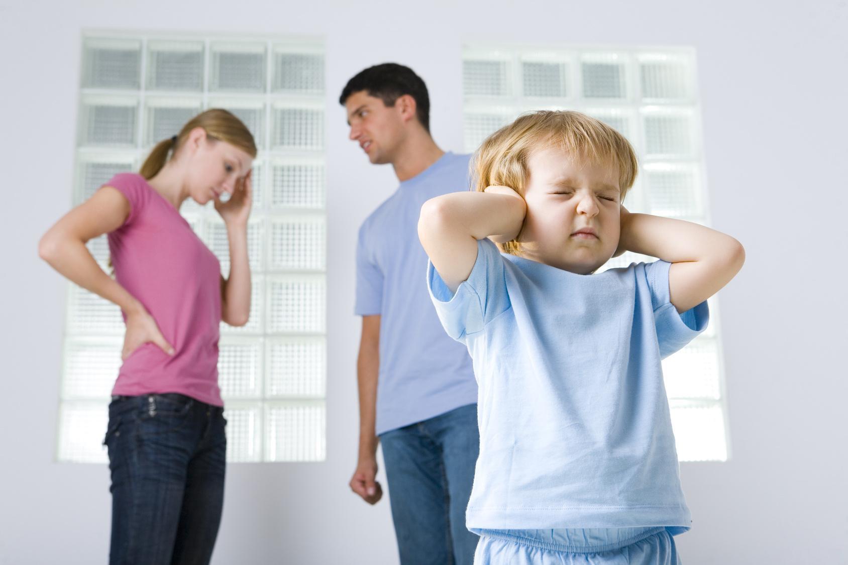 Как сделать так чтобы ребенок не психовал 98